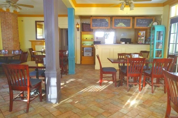 chowder house restaurant colchester - 6