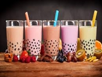 toronto bubble tea franchise - 1