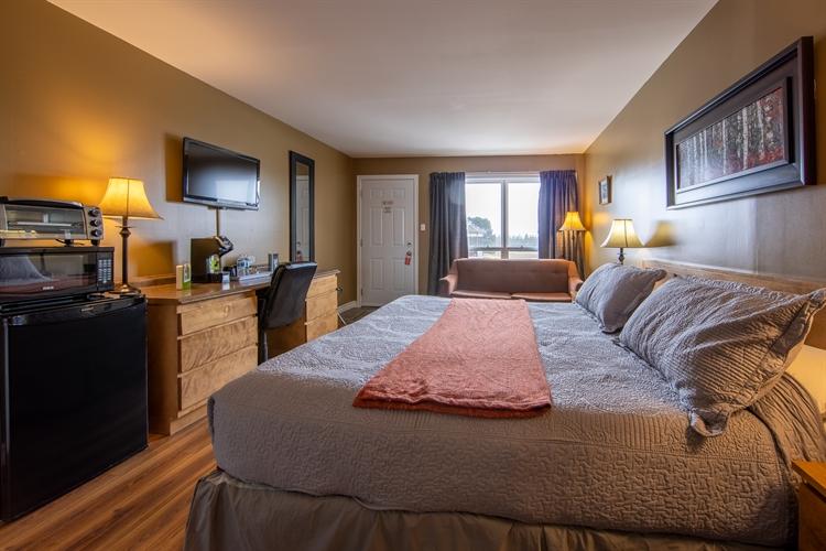 apartment motel prince edward - 4