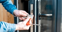 renowned locksmith security solutions - 1