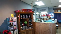 flower shop - 1