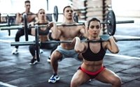 extremely systemized profitable crossfit - 2
