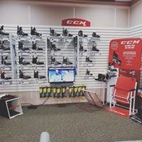 sporting goods store alberta - 2