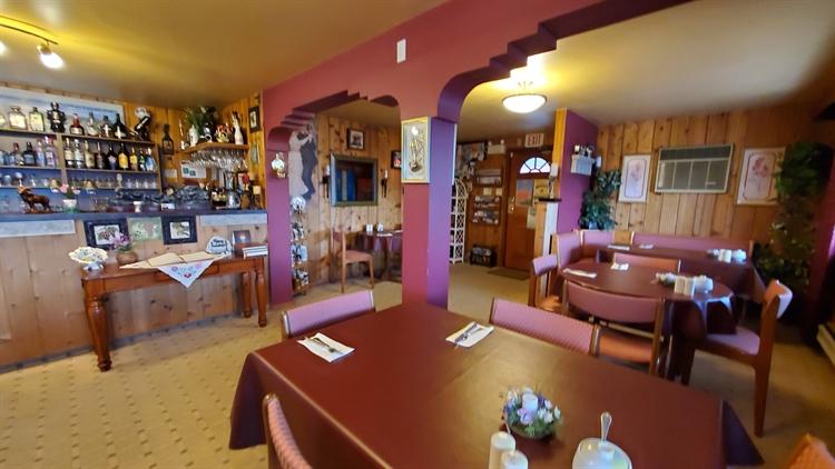motel restaurant with tremendous - 7