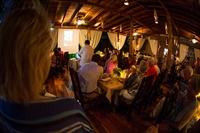 award winning restaurant lounge - 1