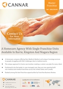 homecare agency with single - 1
