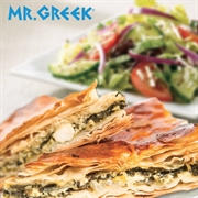 mr greek restaurant toronto - 3