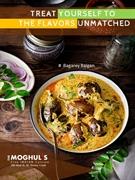 upscale successful indian restaurant - 2