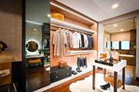 custom closets storage solutions - 1