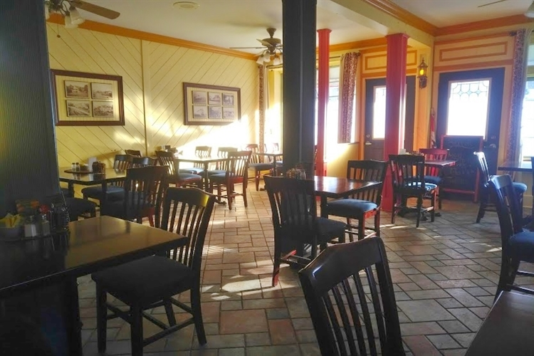 chowder house restaurant colchester - 4