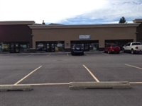5-bay (6,000 sq. ft total) with businesses include