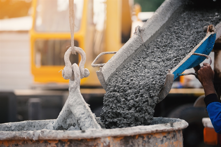 concrete manufacturing supply business - 2