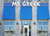 mr greek restaurant brantford - 1
