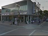 Second Cup Business In Edmonton For Sale