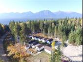 wilderness cabins resort the
