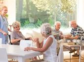 assisted living residence business