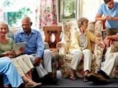 turnkey retirement home with