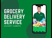 rapidly growing grocery ordering